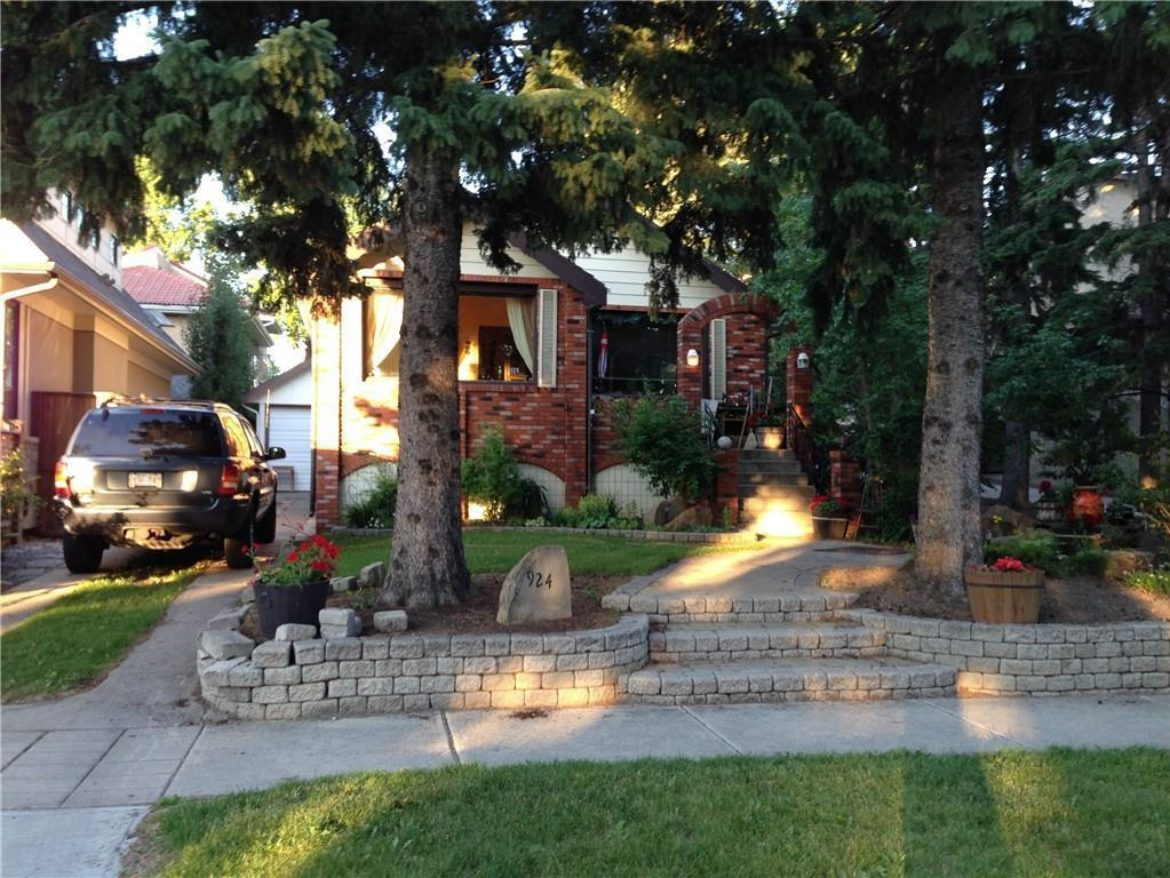 924 7A Street NW, Calgary Home For Sale